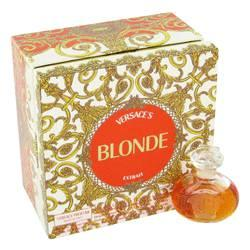 ORIGINAL Blonde by Versace (W) Pure Perfume Spray 15ml