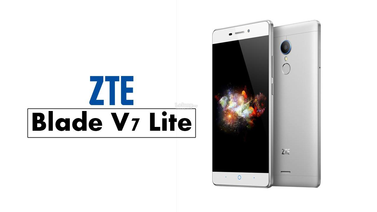 need zte 7 lite later the