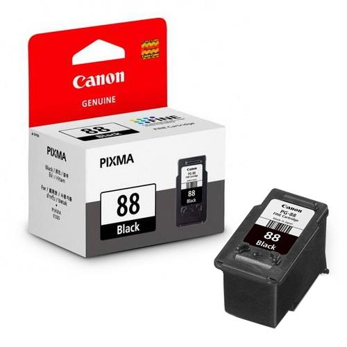 Original Canon PG-88 PG88 00 E510 E600Black Ink Cartridge