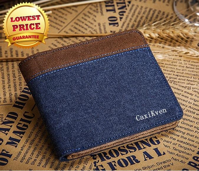 Original CaxiKven Men Wallet Super Wallet Purse for Men