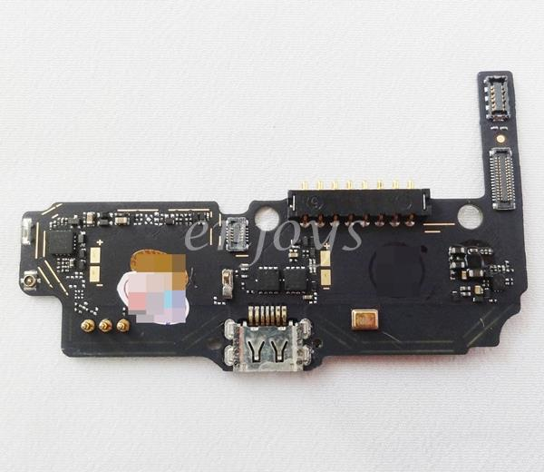 ORIGINAL Charging Board Flex Ribbon for Oppo Find 7 X9076 X9077 ~MIC