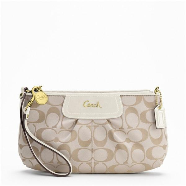 coach handbag usa factory outlet slj4  coach wristlets 29