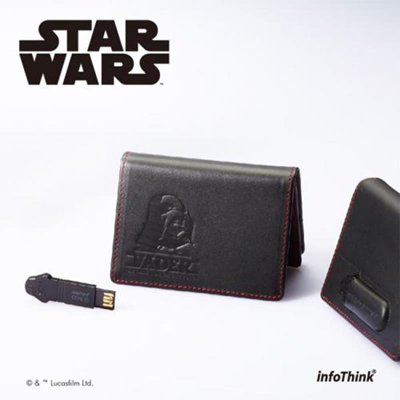 Star wars business card holders quotes reheart Choice Image