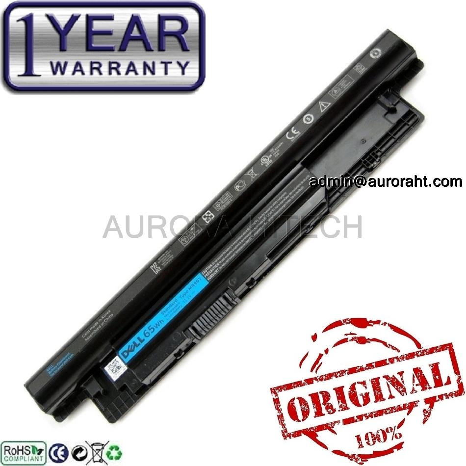 Original Dell Inspiron 15-3521 N5537 5521 15R-3521 N3521 N3537 Battery