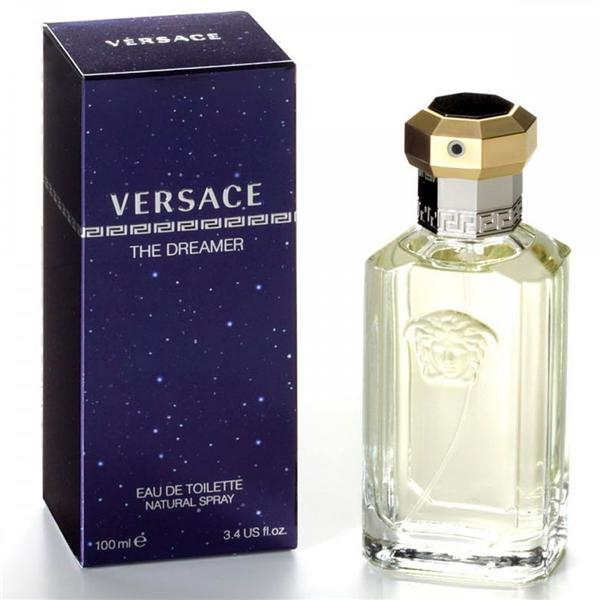 ORIGINAL Dreamer by Versace (M) EDT Spray 100ml