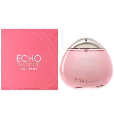 ORIGINAL Echo by Davidoff (W) EDP Spray 100ml