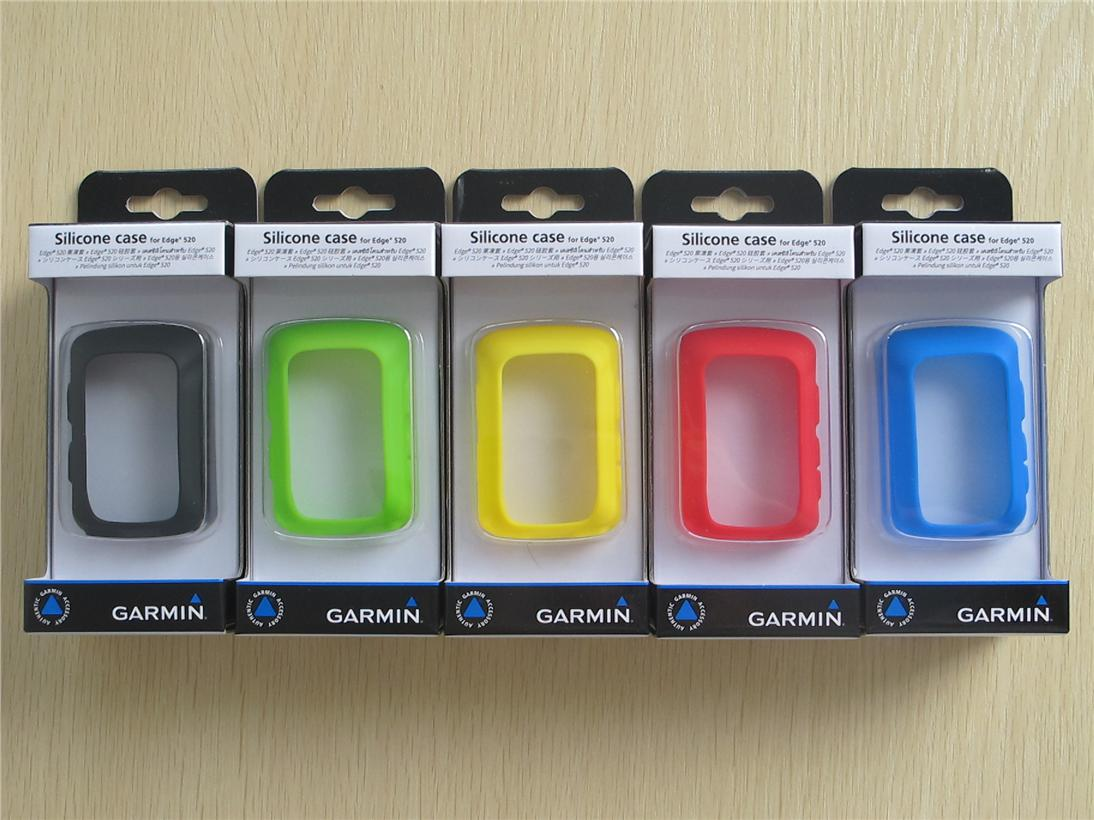 Original Garmin Edge 520 Silicone Case Brand New