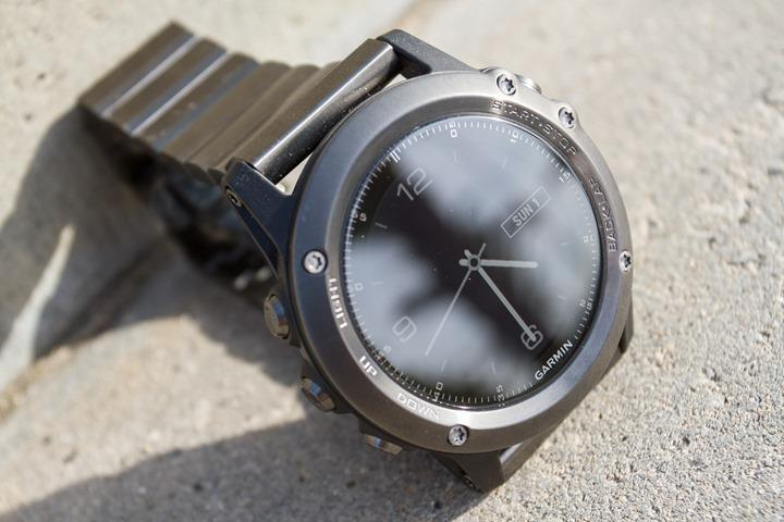 garmin vivoactive hr smartwatch manual