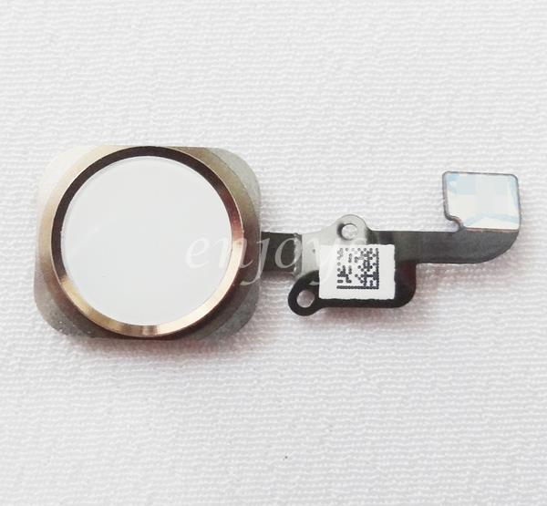 ORIGINAL Home Button Flex Cable Ribbon Apple iPhone 6 Plus /6+ ~GOLD