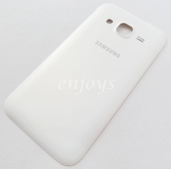 ORIGINAL HOUSING Battery Cover Samsung Galaxy Core Prime G360H ~WHITE