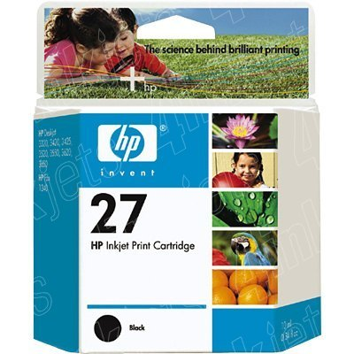 ORIGINAL HP CARTRIDGES C8727A(27) AVAILABLE HERE!!!*FREE SHIPPING*
