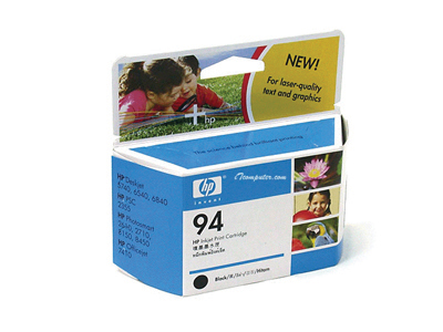 ORIGINAL HP CARTRIDGES C9365W(94) AVAILABLE HERE!!!*FREE SHIPPING*