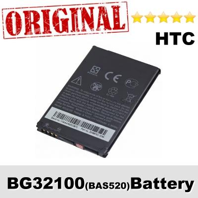 Original HTC Desire Z Battery Model BG32100 BAS520 Bateri 1Y WARRANTY