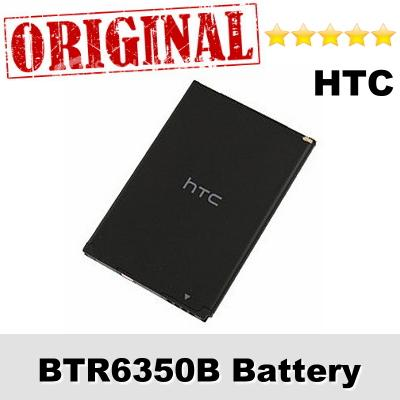 Original HTC Droid Incredible S BTR6350B BA-S530 Battery 1Y WARRANTY