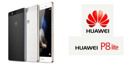 (ORIGINAL) HUAWEI WARRANTY Huawei P8 Lite Octa 1.2GHz 2+16GB 13MP