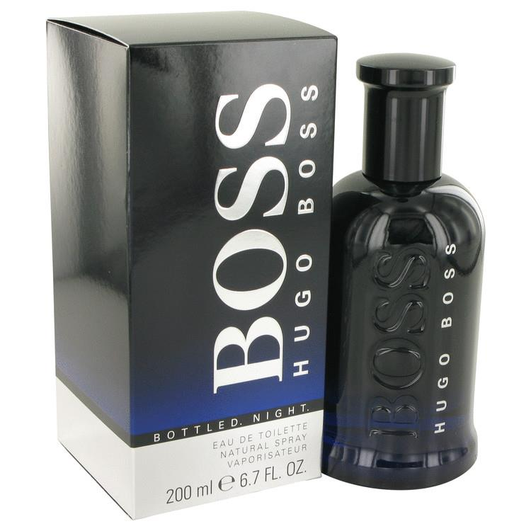 original hugo boss bottled night edt end 7 16 2018 2 15 am. Black Bedroom Furniture Sets. Home Design Ideas