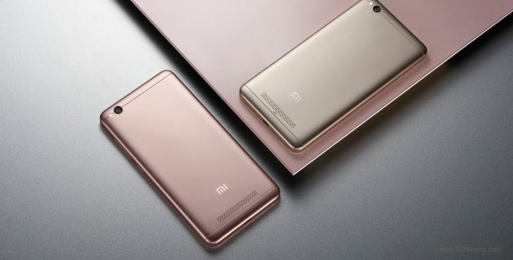 (Original Import) Xiaomi Redmi 4a with PlayStore