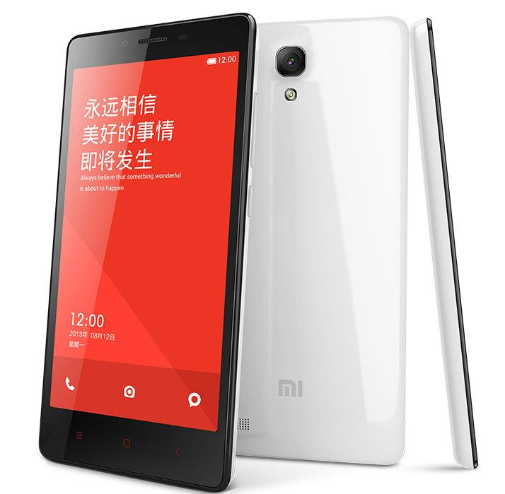 (Original import) Xiaomi Redmi Note 2 LTE 4G - 5.5inches/Dual sim/2GB