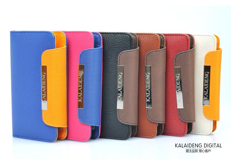 Original Kalaideng PU Leather Case flip cover Samsung Galaxy S2 SII