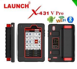 Original LAUNCH X431 Pro V Replaces Diagun Bluetooth/Wifi Car Scanner