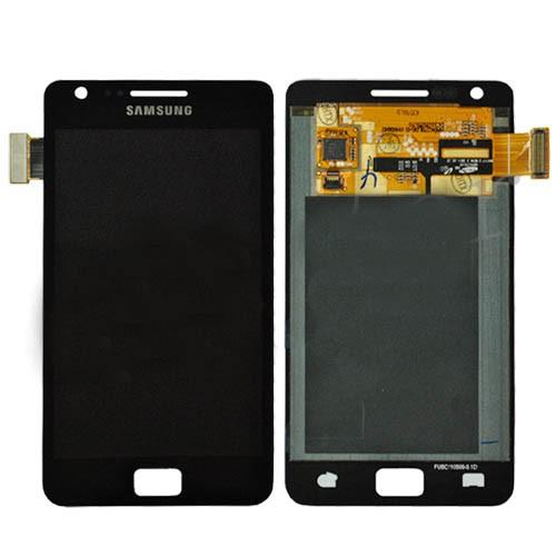 ORIGINAL LCD Display Screen Digitizer Samsung I9100 Galaxy S2 II ~B