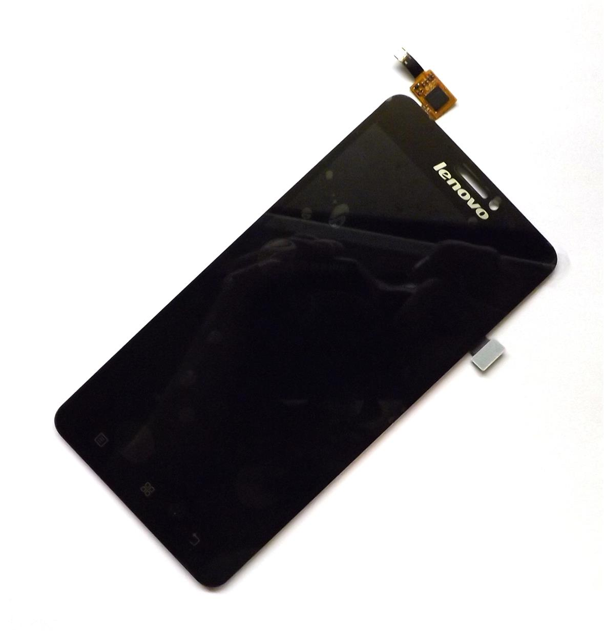 ORIGINAL LCD Display Touch Screen Glass Digitizer Lenovo S850 ~BLACK