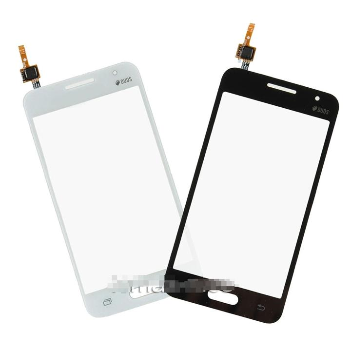 ORIGINAL LCD Touch Screen Digitizer Samsung Galaxy Core 2 G355H ~BK/WH