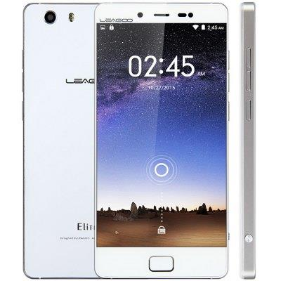 [ORIGINAL] Leagoo Elite 1 [1 Year Warranty]
