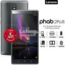 (ORIGINAL) LENOVO WARRANTY Lenovo Phab 2 Plus PB2 670M 3+32GB
