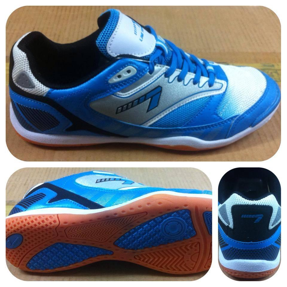 Welcome to LimKuanWai@Tony Life..: Badminton shoes Line 7