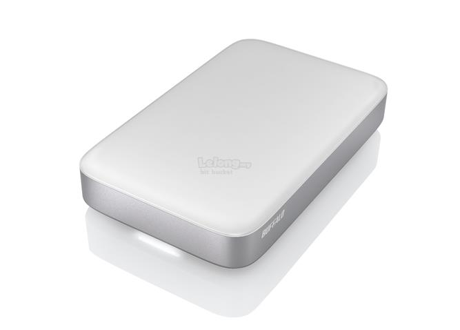NEW &ORIGINAL MINI STATION THUNDERBOLT 1TB-HD-PA1.0TU3-AP