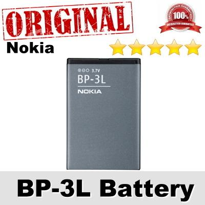 Original Nokia BP-3L BP3L Lumia 610 710 Battery 1Year WARRANTY