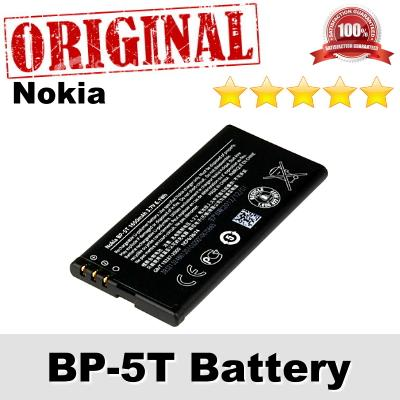 Original Nokia Lumia 820 825 BP-5T BP5T Battery 1Year Warranty