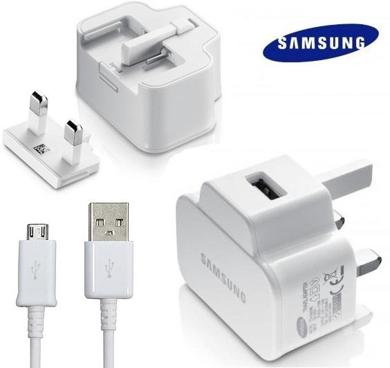 Samsung Galaxy S4 Charger Cable