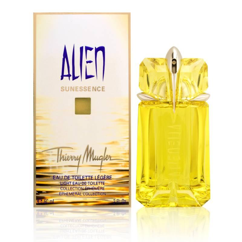 ***ORIGINAL PERFUME*** ALIEN SUNESSENCE 60ML