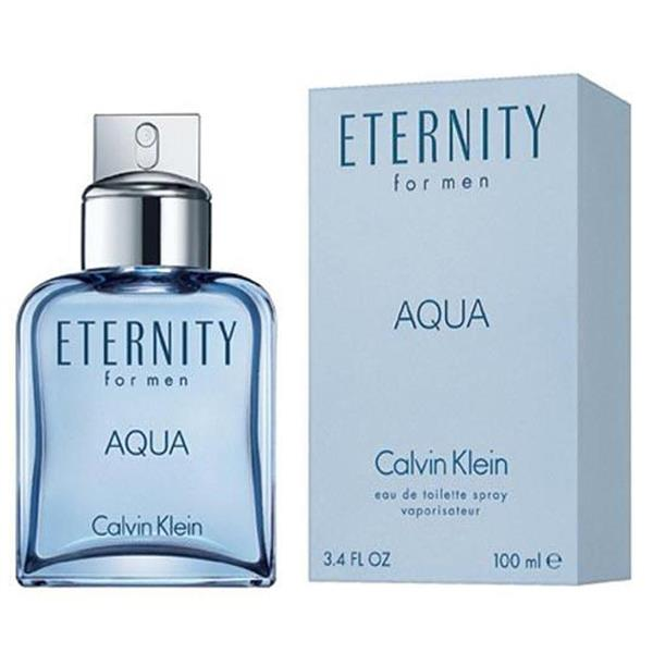 ***ORIGINAL PERFUME*** CALVIN KLEIN ETERNITY AQUA MEN 100ML