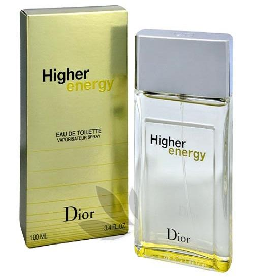 ***ORIGINAL PERFUME*** DIOR HIGHER ENERGY 100ML