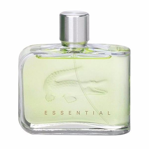***ORIGINAL PERFUME*** LACOSTE ESSENTIAL 125ML #NO BOX