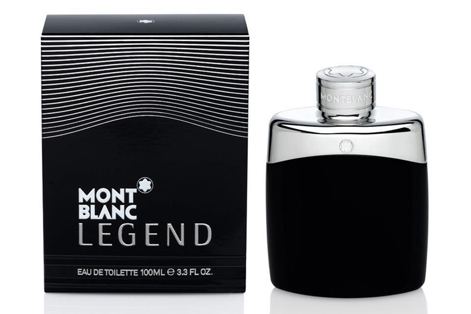 ***ORIGINAL PERFUME*** MONT BLANC LEGEND 100ML