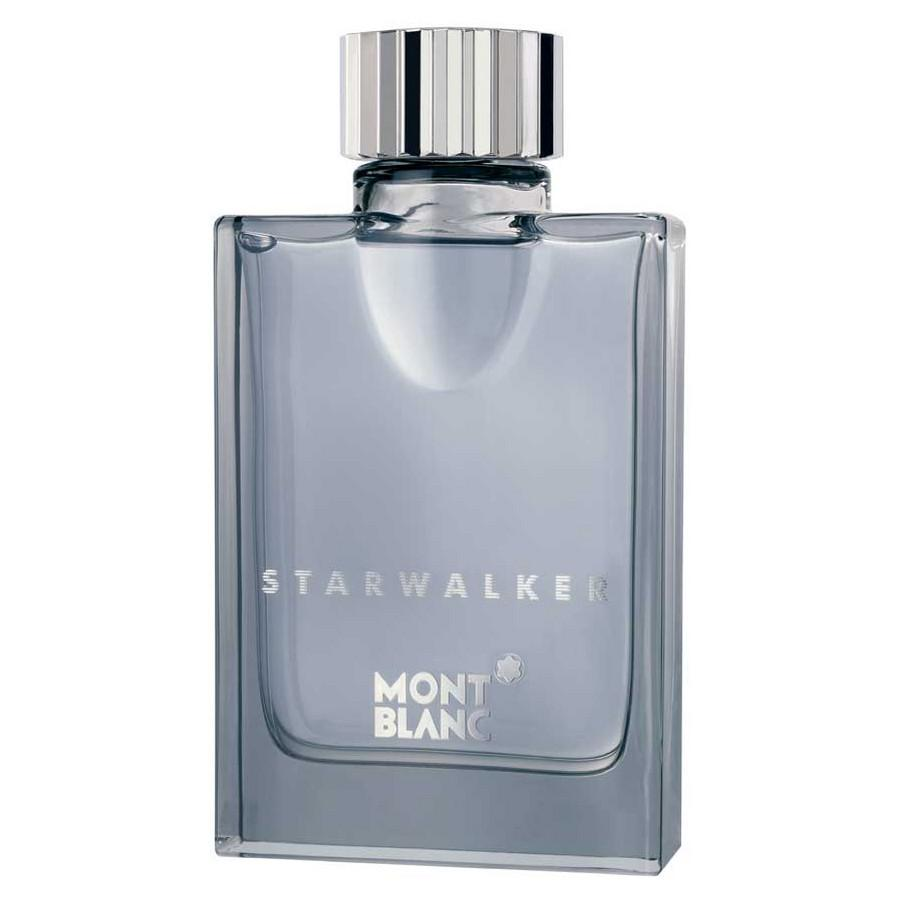 ***ORIGINAL PERFUME*** MONT BLANC STARWALKER 75ML #NO BOX