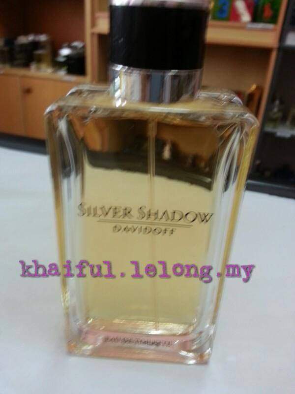 Perfume Silver Shadow Original Perfume Silver Shadow