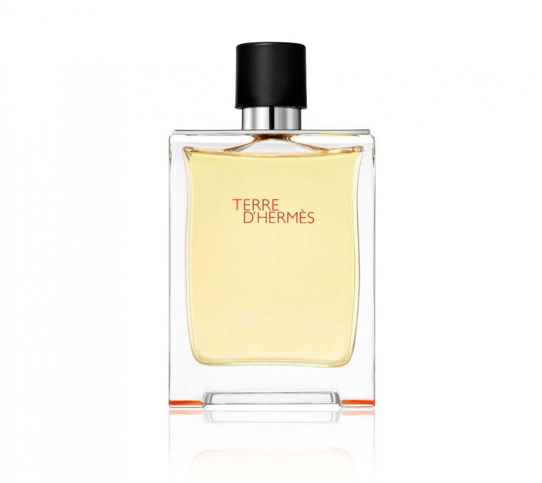 ***ORIGINAL PERFUME*** TERRE D'HERMES 100ML #NO BOX