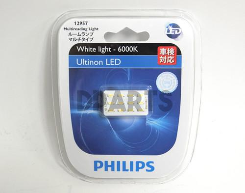 Original Philips Ultinon LED Multi Reading Light 6000K ## HOT SALES ##