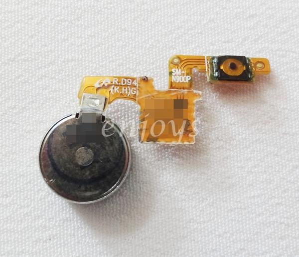 ORIGINAL On Off Power Vibrate Flex Ribbon Samsung Galaxy Note 3 N9005