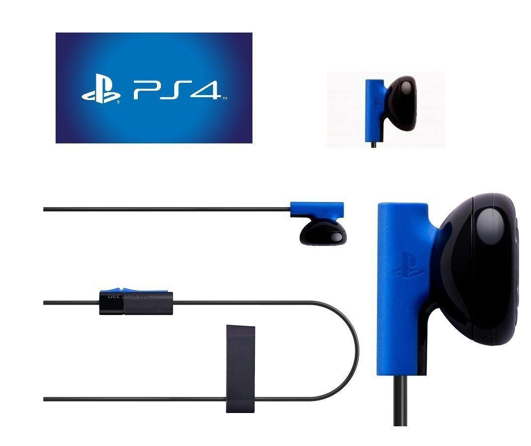 (ORIGINAL) PS4 MONO HEADSET