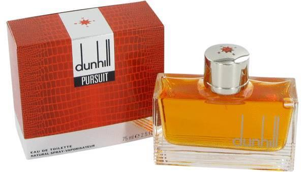 ORIGINAL Pursuit by Dunhill (M) EDT Spray 75ml