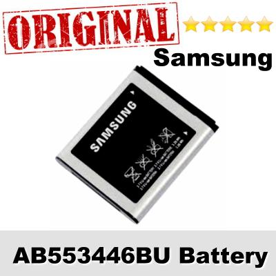 Original Samsung AB553446BU E1130 E1170 E2230 Battery 1Year WARRANTY