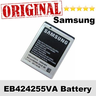 Original Samsung EB424255VA Character SCH-R640 Battery 1Year WARRANTY