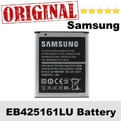 Original Samsung EB425161LU Galaxy Ace II X S7560M Battery 1Y WARRANTY