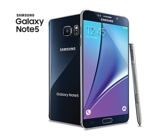 (ORIGINAL) Samsung Galaxy Note 5 LTE SAMSUNG N920 (GOLD)